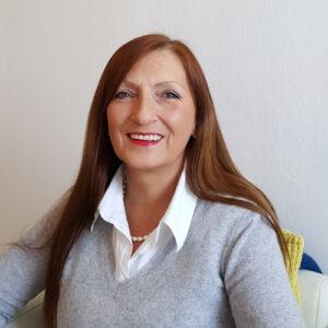 Heilpraktikerin Monica Stein